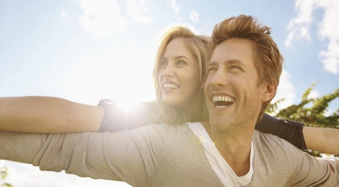 How To Keep A Happy And Healthy Long Lasting Relationship