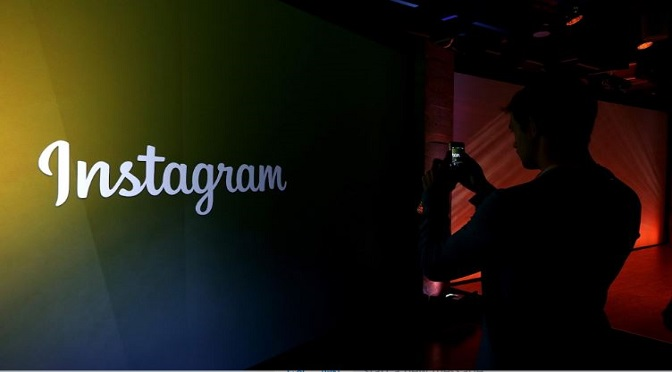 Instagram Ad Partner Quietly Tracking Users Locations