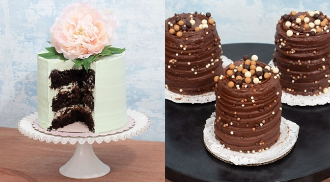 Six Exquisite Online Cakes That Are Worth Giving A Try
