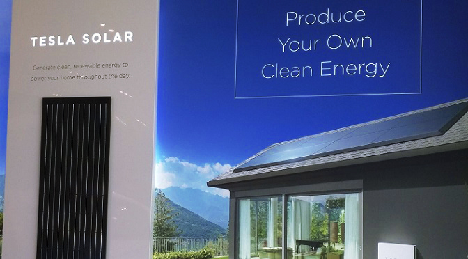 Walmart Sues Tesla Over Solar Panel Fires at Seven Stores