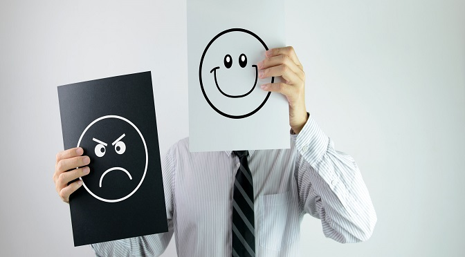 How To Stay Positive When Your Business Is Not Doing  Well