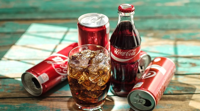 5 Weird Uses Of Coca Cola That You Probably Didn't Know