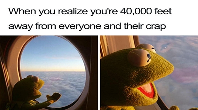 10 Travel Memes You Can Relate To If You Are A Frequent Traveler