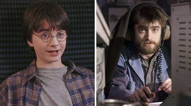 What Your Favourite Stars From Harry Potter Are Up To Now