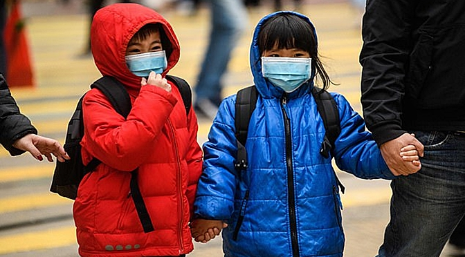 China extends holidays as Number Of CoronaVirus Cases Rises To Over 7000