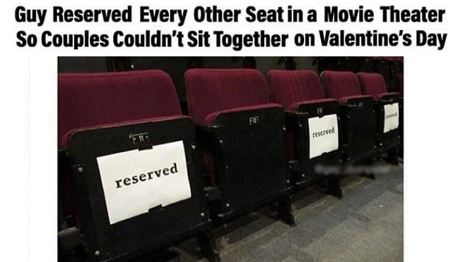 10 Funny Memes To Help You Get Through Valentines Day