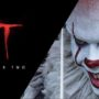 IT Chapter Two: The Second Best Box Office Opening For A Horror Movie Ever