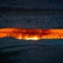 Door To Hell: The Place That Has Been Burning Since 1971